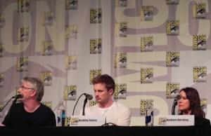 Comic-Con 2015: Damien explora futuro do anticristo de 'A Profecia' 2