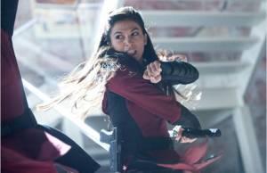 Demolidor encontra a sua Elektra