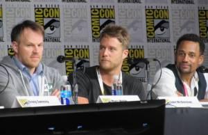 Comic-Con 2015: Limitless promove o retorno de Bradley Cooper à TV 2