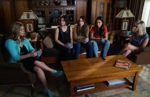 PLL: Alison descobre mais segredos sobre Charles