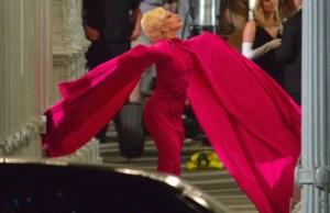 Veja imagens de Lady Gaga em AHS: Hotel