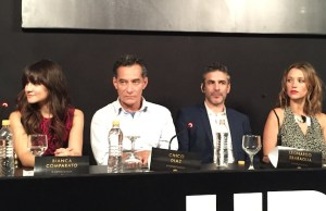 O Hipnotizador: elenco apresenta nova trama do canal HBO 2