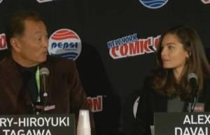 NY Comic-Con 2015: Amazon apresenta The Man in the High Castle 2