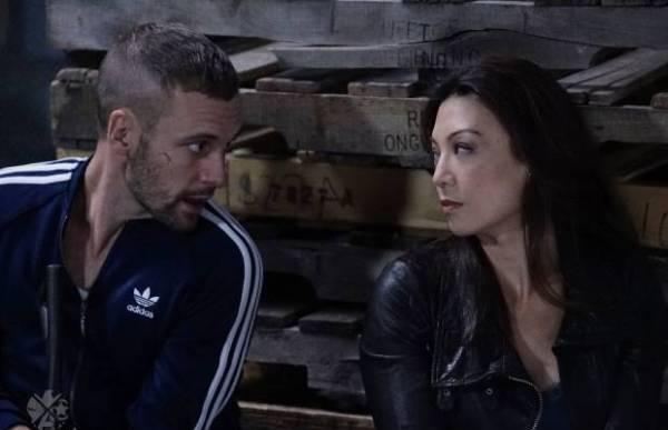 Agents of S.H.I.E.L.D: Melinda e Lance procuram por Ward