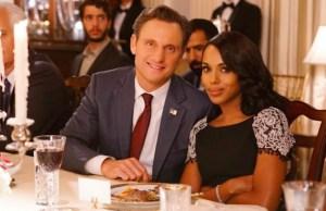 Scandal: Olivia assume papel de primeira-dama dos EUA