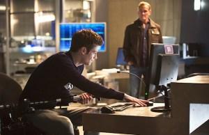 The Flash: Barry enfrenta as consequências da luta contra Zoom 2