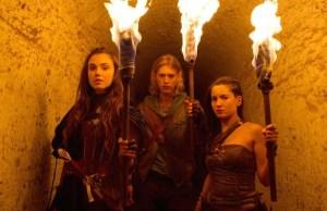 Veja novas imagens de The Shannara Chronicles