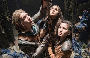 Confira mais um promo de The Shannara Chronicles