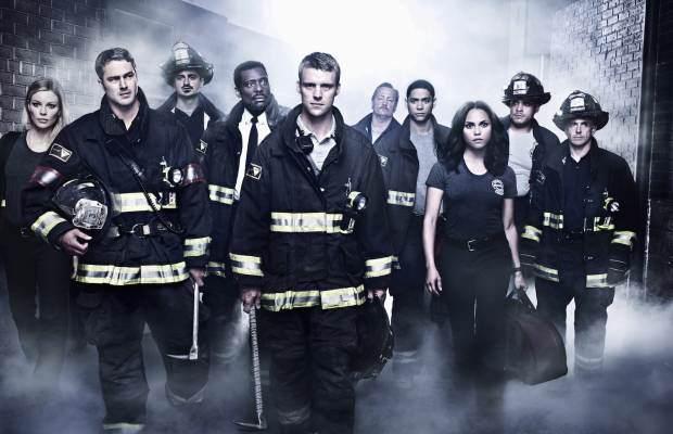 Chicago Law: NBC desenvolve nova série