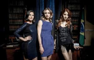 Terceira temporada de O Negócio ganha data de estreia