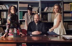 "Terminadores: comédia explora ""azarados"" do amor 2"