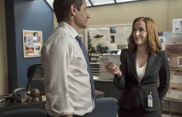 Arquivo X: Mulder e Scully conhecem seus concorrentes