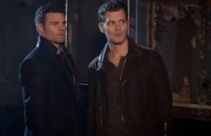 The Originals: Elijah e Klaus são capturados
