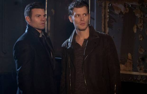 The Originals: Elijah e Klaus são capturados