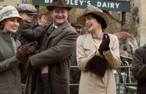 Downton Abbey: fim segue proposta de novela inglesa 2