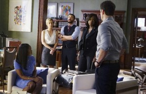 How To Get Away With Murder - Temporada 2