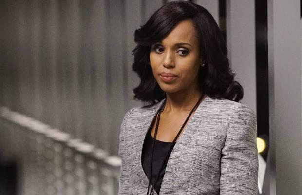Scandal: Olivia tenta resolver gafe de Mellie 2