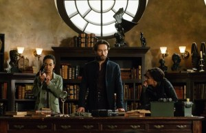 Sleepy Hollow: veja promo do season finale 2