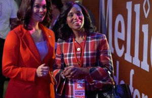 Scandal - Temporada 5
