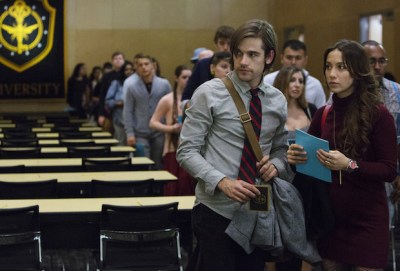 serie the magicians