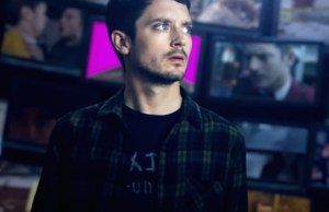 Dirk Gently's Holistic Detective Agency - Temporada 1