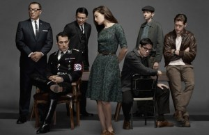 The Man In The High Castle - 2 Temporada