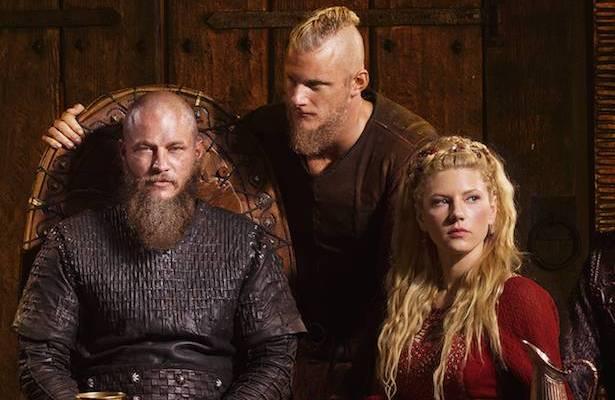 vikings 4 temporada