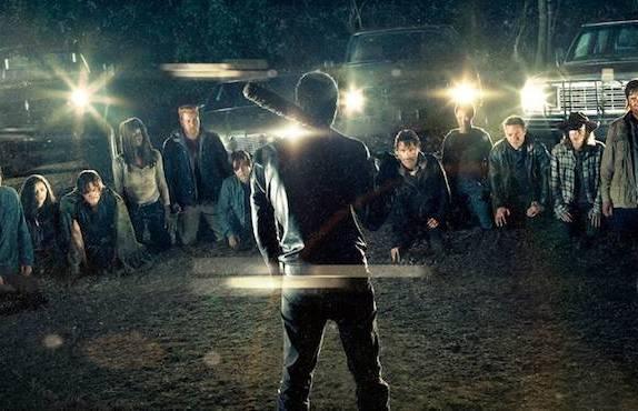 the walking dead 7 temporada