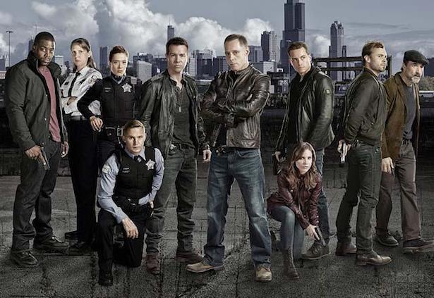 Chicago PD 4 temporada