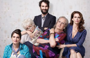 Transparent - 4 Temporada