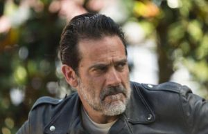 the walking dead 7 temporada negan