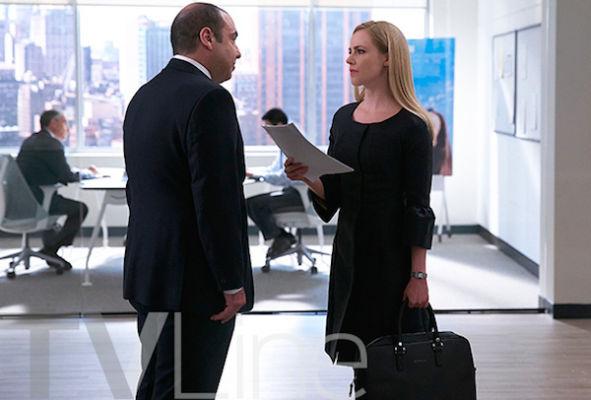 Suits 6 temporada