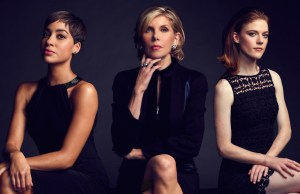 the good fight 1ª temporada