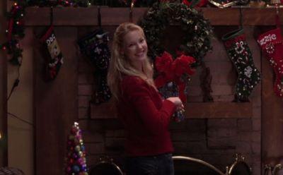 Grey's Anatomy - episódio de natal