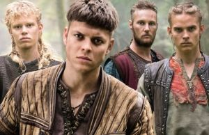 vikings 4 temporada