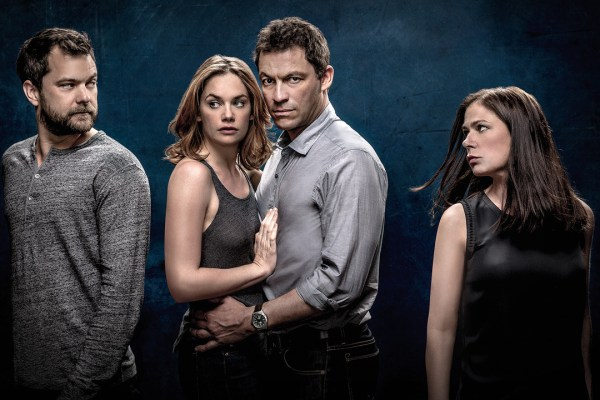 the affair 4 temporada