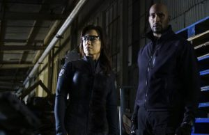 shield 4 temporada