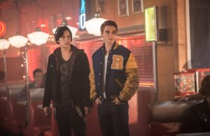 riverdale 1 temporada