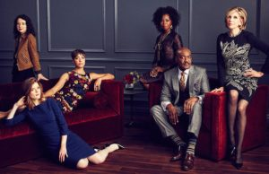 the good fight 1 temporada