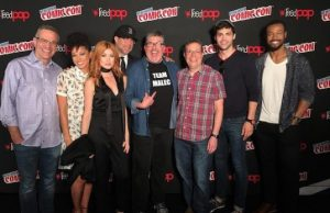 shadowhunters nycc 2017