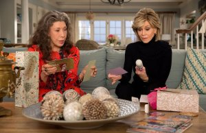 grace and frankie 4 temporada