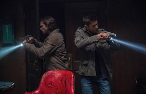 supernatural temporada 13