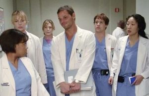 grey's anatomy episodio 300