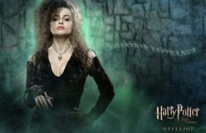 harry potter helena bonham carter