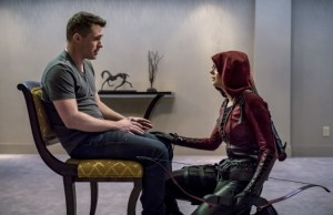 arrow 6 temporada