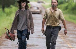 the walking dead 8 temporada