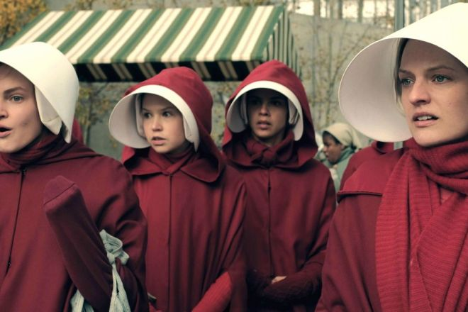 the handmaids tale 2 temporada