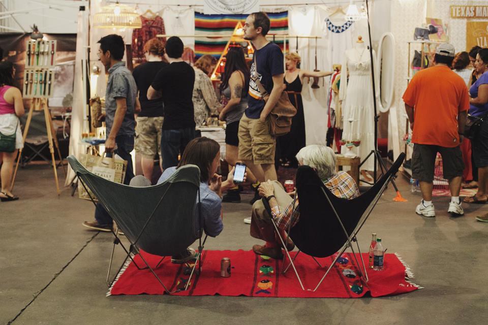 Pop Shop Houston Festival Craft Show Art Festival Modern Craft Fair Houston Etsy Shop Houston TX Shopping