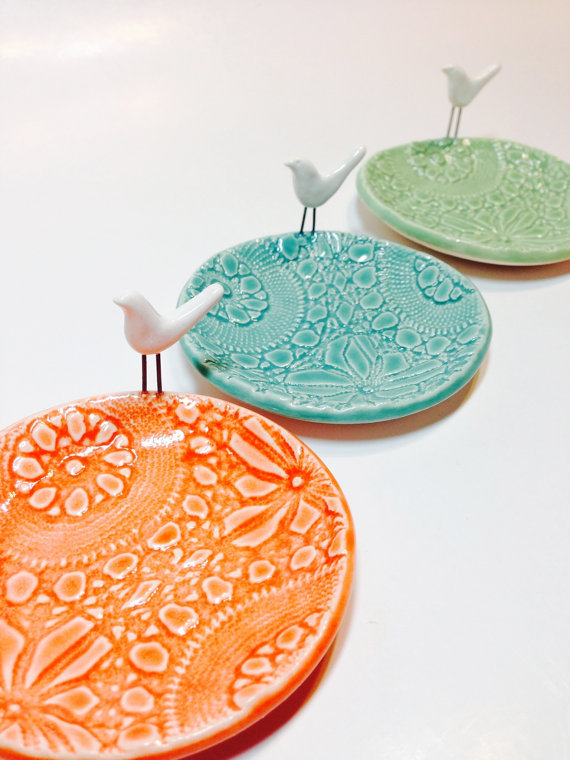 handmade ceramics by lemon glaze