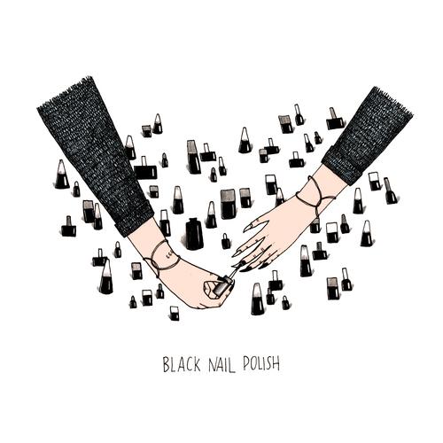 MaiLy Illustration